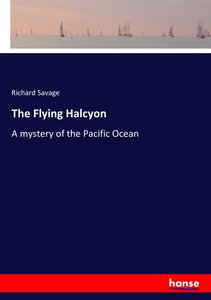 The Flying Halcyon