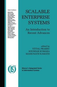 Scalable Enterprise Systems
