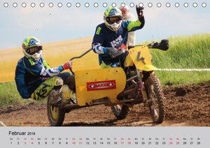 Veteranen Cup Sidecar Cross