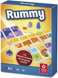 Rummy (Kartenspiel)