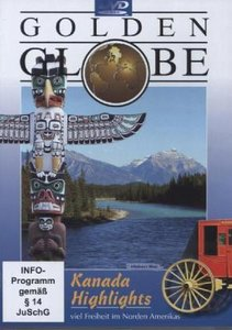 Kanada Highlights. Golden Globe