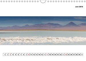 Chile Atacama Wüste - XXL Panoramen