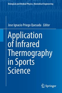 Application of Infrared Thermography in Sports Science