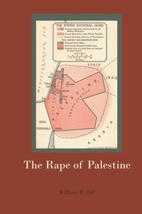 The Rape of Palestine
