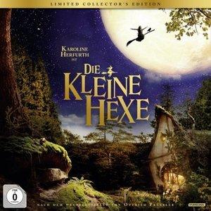 die kleine Hexel. Limited Collector\'s Edition (DVD & Blu-ray &