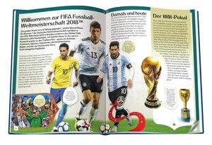 2018 FIFA World Cup Russia - Das offizielle Buch zur WM 2018