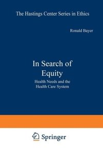 In Search of Equity