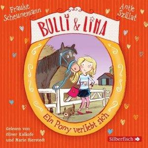Bulli & Lina 1: Ein Pony verliebt sich