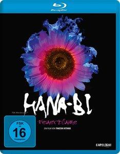Hana-Bi-Feuerblume (Blu-ray)