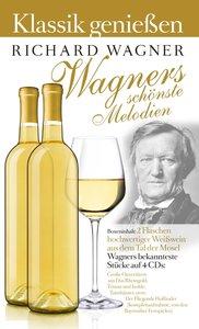 Große Ouvertüren-Der Fliegende Holländer-Weinbox
