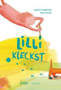 Lili kleckst