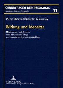 Bildung und Identität