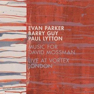 Music For David Mossman