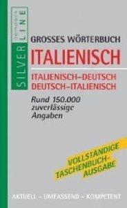 Compact Grosses Wörterbuch Italienisch