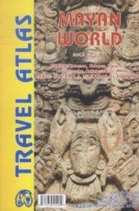 Mayan World Travel Atlas