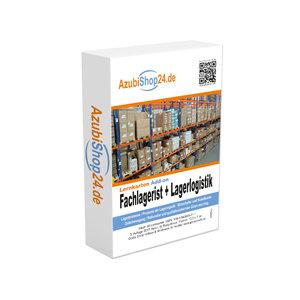 AzubiShop24.de Lernkarten ADD-ON IHK-Abschlussprüfung Fachlageri