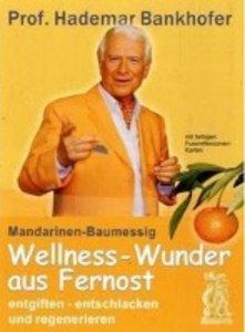 Mandarinen-Baumessig