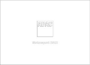ADAC Motorsport 2012
