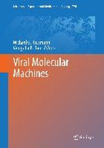 Viral Molecular Machines