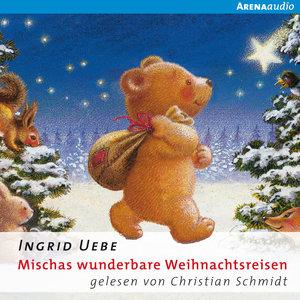 Mischas wunderbare Weihnachtsreisen