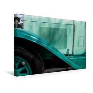 Premium Textil-Leinwand 45 cm x 30 cm quer ford