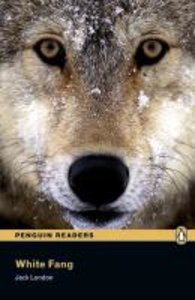 Penguin Readers Level 2 White Fang