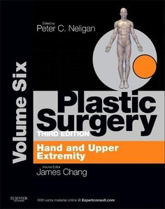 Plastic Surgery 06: Hand and Upper Limb