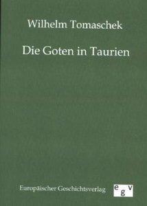 Die Goten in Taurien