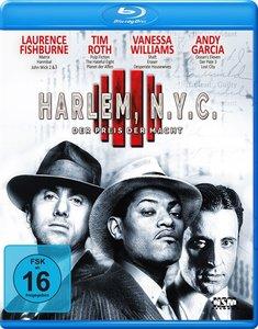 Harlem,N.Y.C.-Der Preis der Macht (Blu-ray)