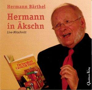 Hermann in Äkschn. CD