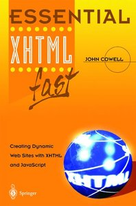 Essential XHTML fast