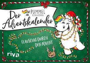 Der Pummeleinhorn-Adventskalender