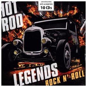 Hot Rod Rock\'n\'\'Roll
