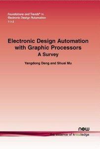 Electronic Design Automation with Graphic Processors