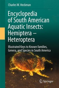 Encyclopedia of South American Aquatic Insects: Hemiptera - Hete