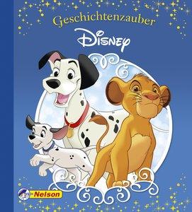 VE 5 Disney-Geschichtenzauber: Klassiker