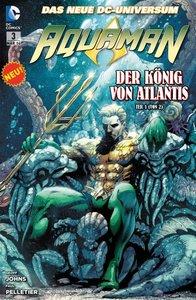 Aquaman 03. Der König von Atlantis (1 von 2)