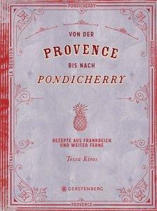Von der Provence nach Pondicherry