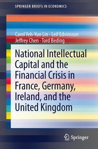 National Intellectual Capital and the Financial Crisis in France