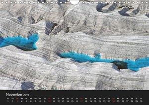 Alaska und Kanadas Westen (Wandkalender 2019 DIN A4 quer)