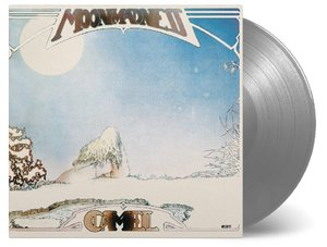 Moonmadness (ltd silberfarbenes Vinyl)