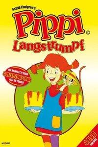 Pippi Langstrumpf - Die Zeichentrickserie