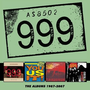The Albums: 1987-2007