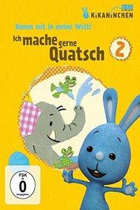 Ich Mache Gerne Quatsch-Die Kikaninchen-DVD 2