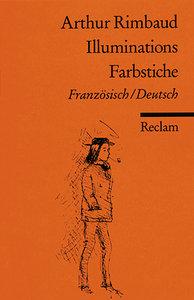 Farbstiche / Illuminations
