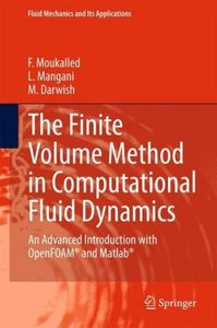 The Finite Volume Method in Computational Fluid Dynamics