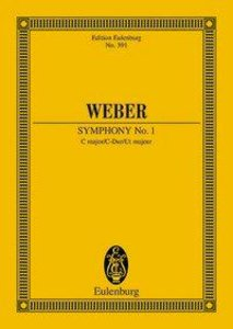 Sinfonie Nr. 1 C-Dur