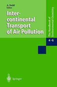 Intercontinental Transport of Air Pollution