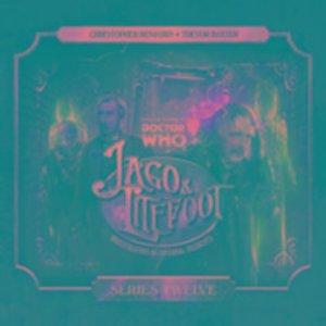 Jago & Litefoot: Series 12