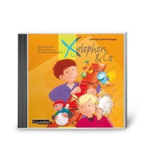 Xylophon und Co. CD